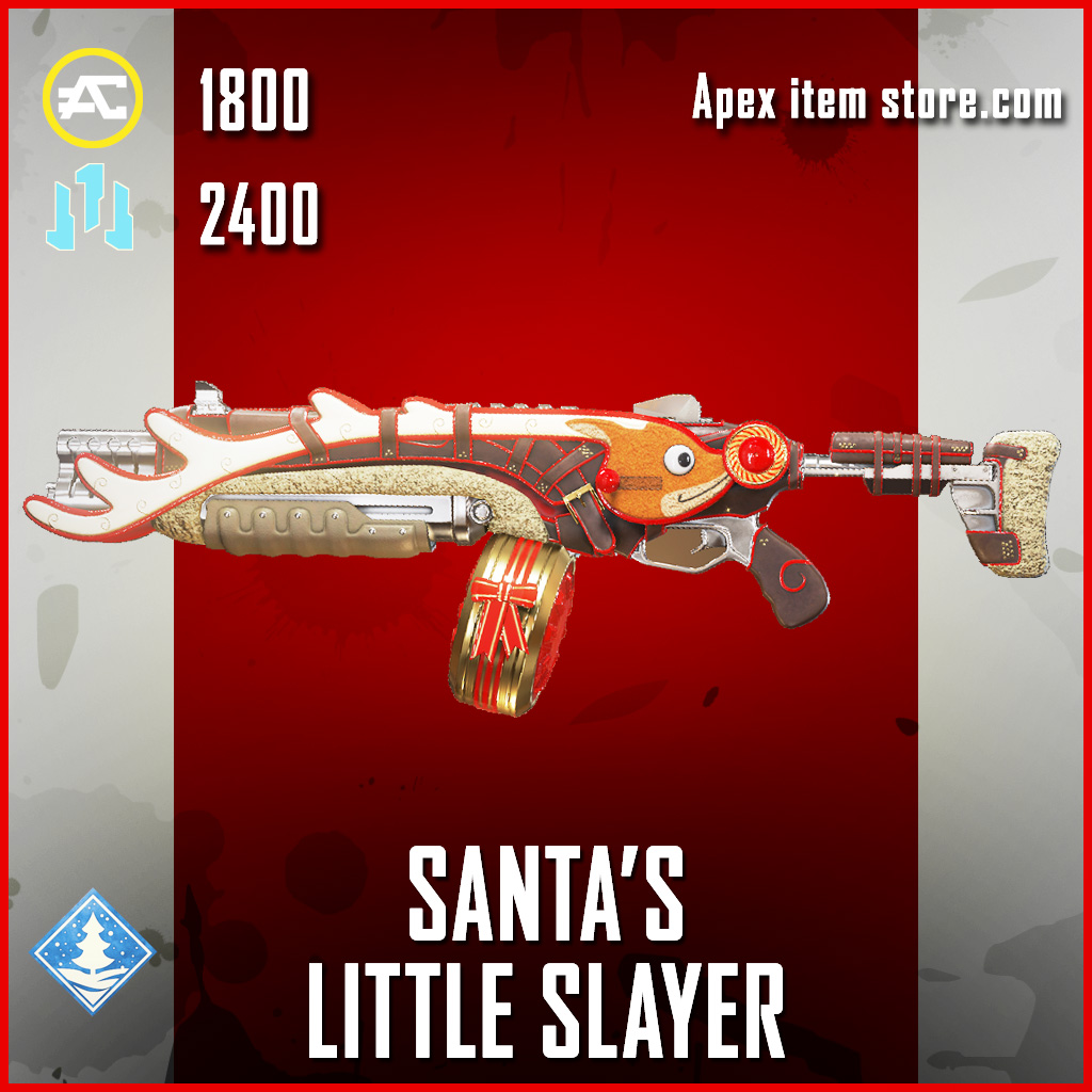 Santa's-Little-Slayer