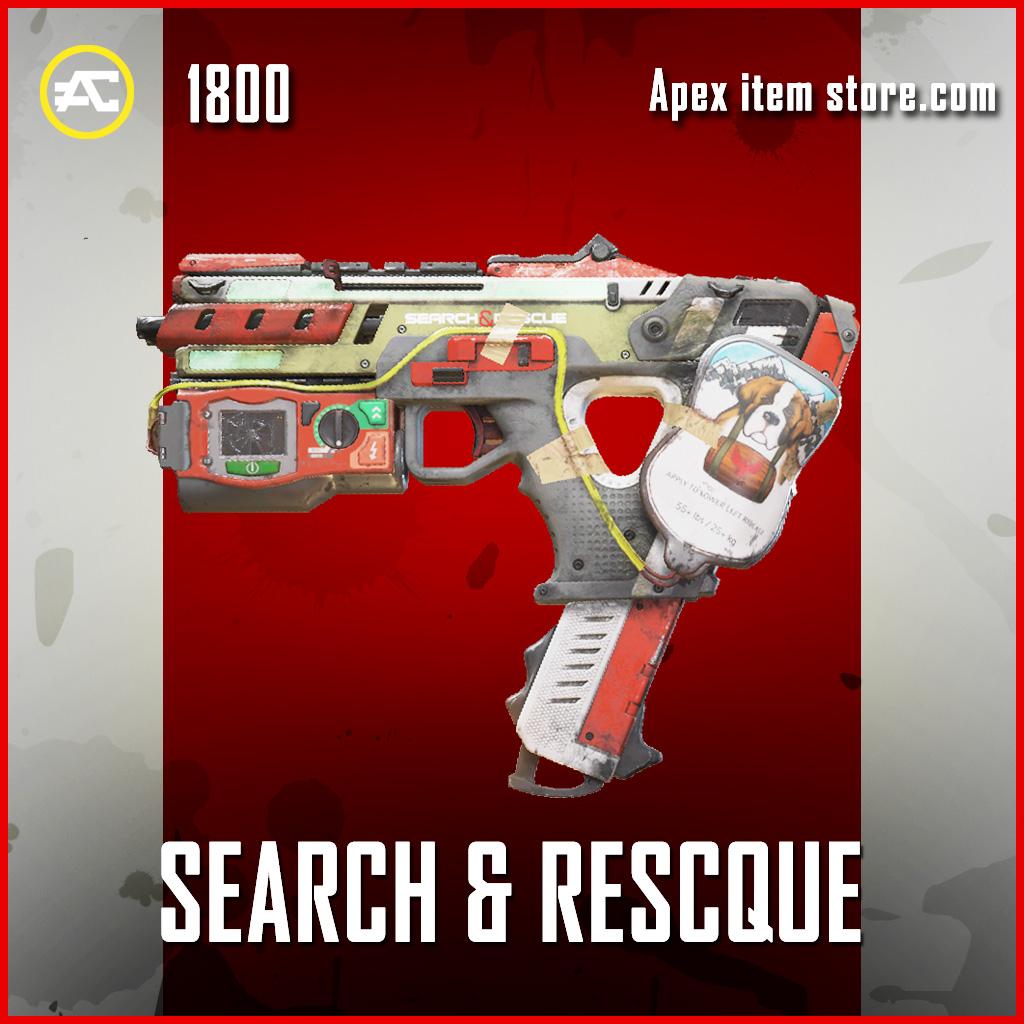 Search&Rescue