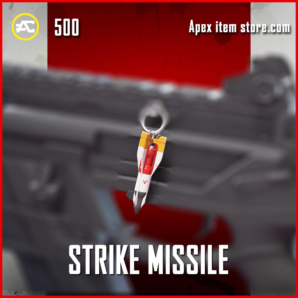 Strike-Missile