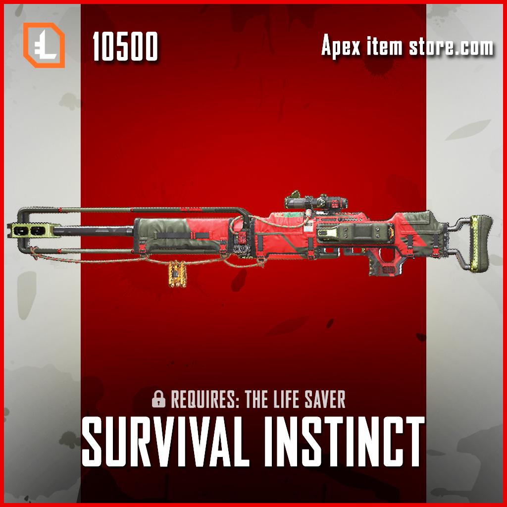 Survival-Instinct