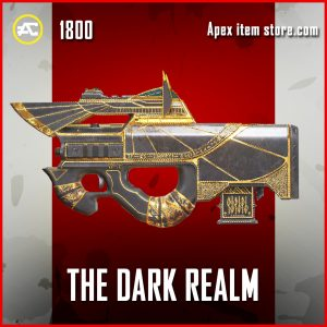 The Dark Realm Prowler legendary apex legends skin