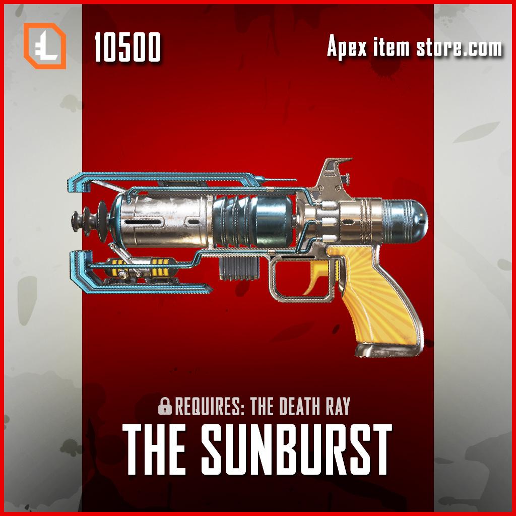 The-Sunburst