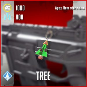 Tree charm epic apex legends skin