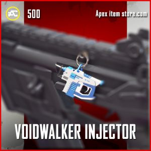 Voidwalker injector epic apex legends charm