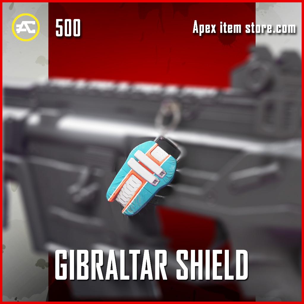 Gibraltar-Shield