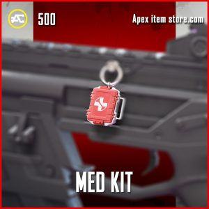 med kit apex legends epic charm