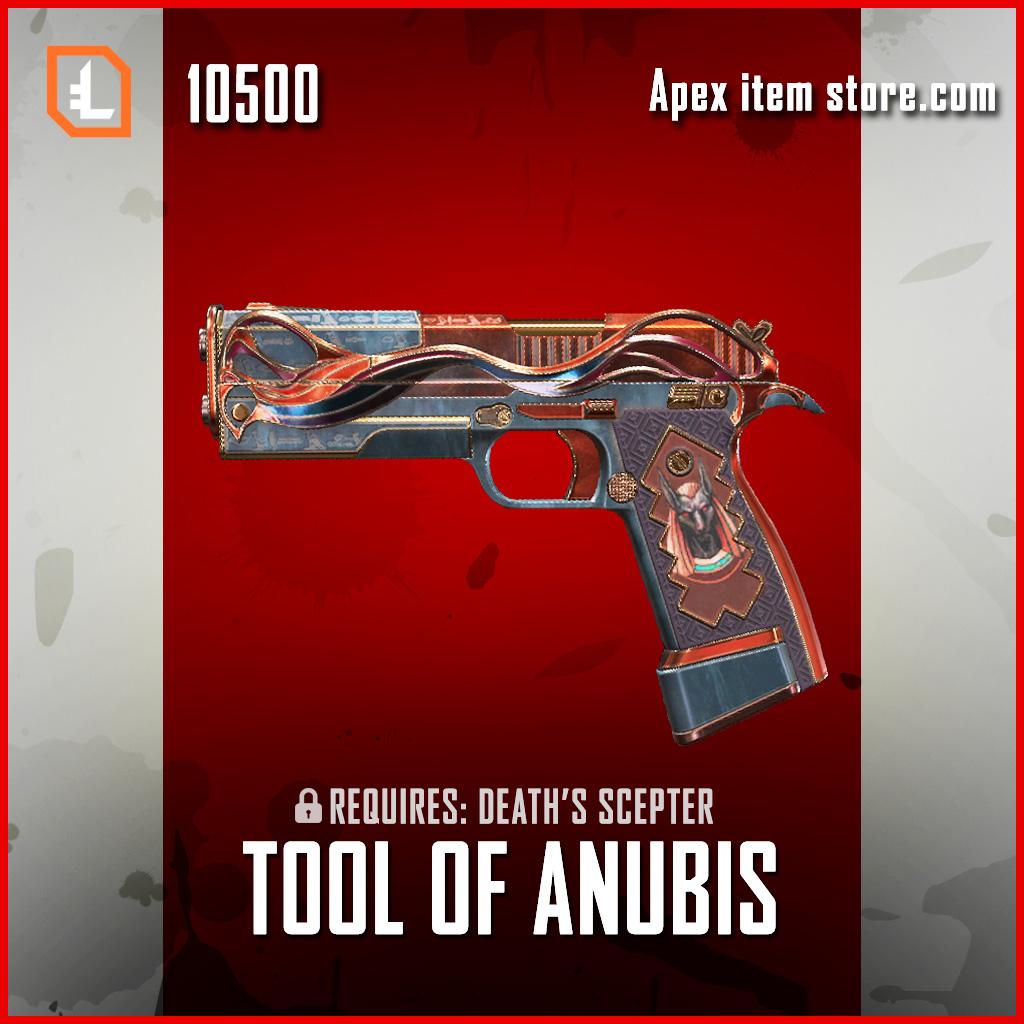 Tool-of-Anubis