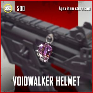 Voidwalker helmet epic charm apex legends