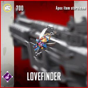 Lovefinder charm legendary apex legends item