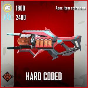 Hard-coded