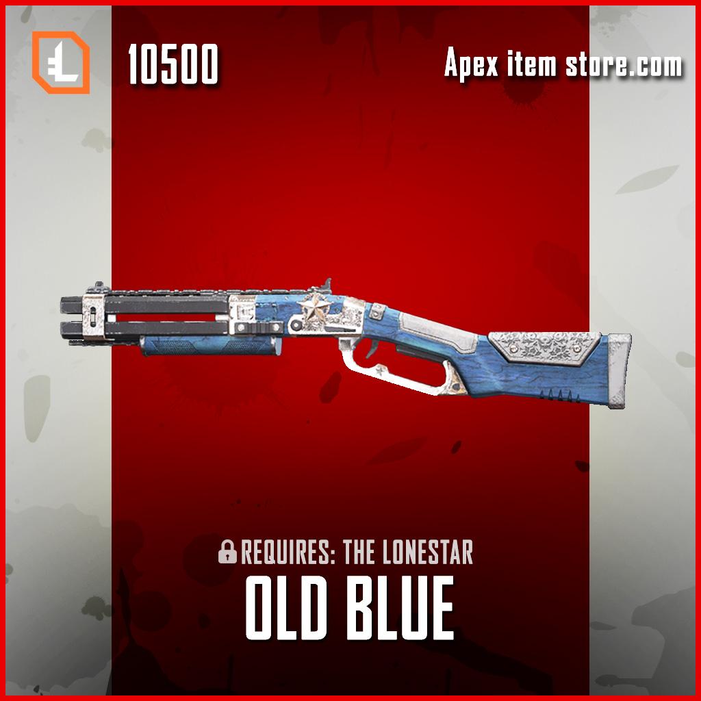 Old-Blue