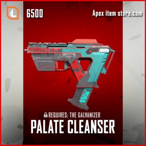 Palate Cleanser alternator legendary exclusive apex legends skin