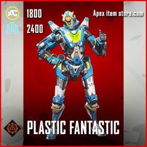 Plastic-Fantastic