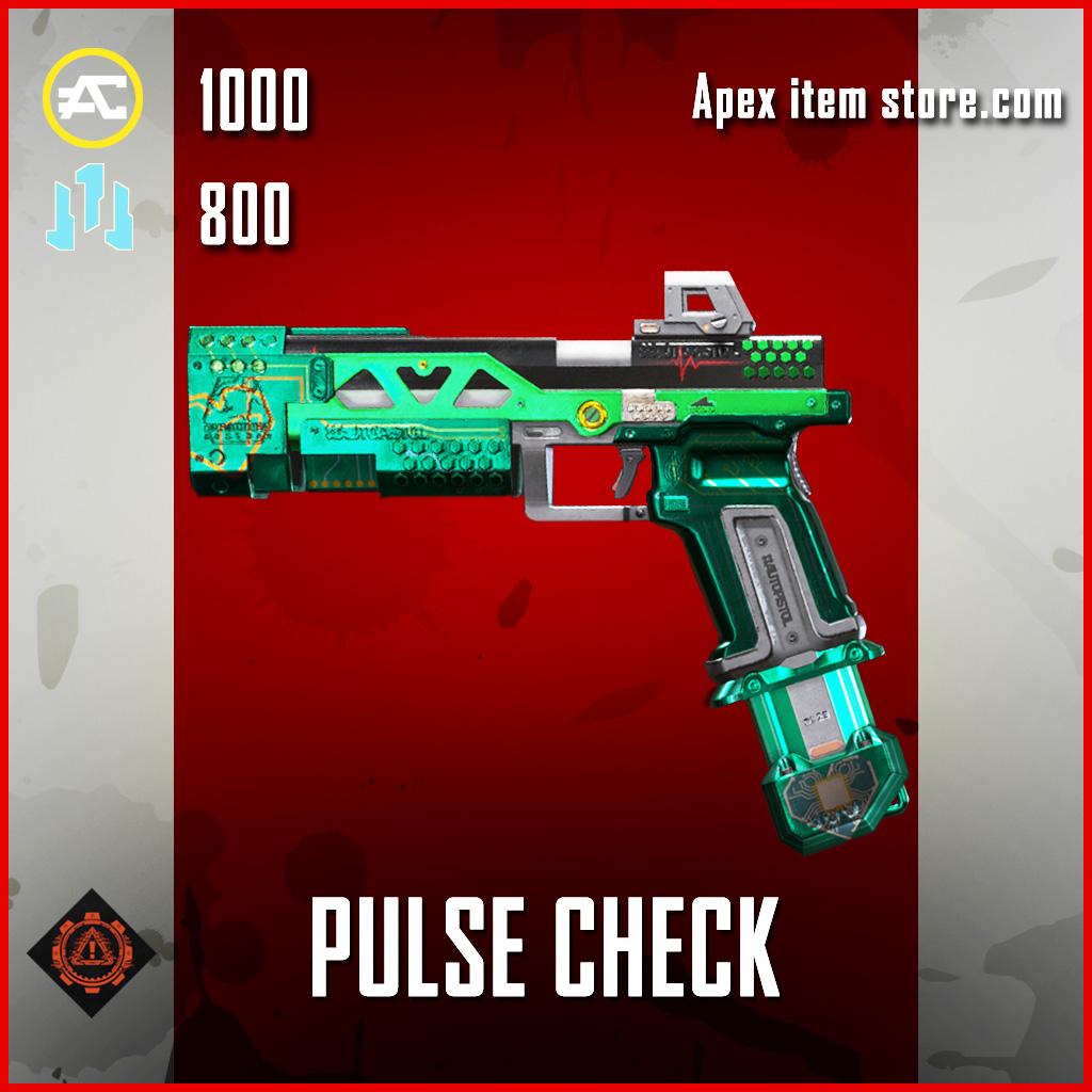 Pulse-Check