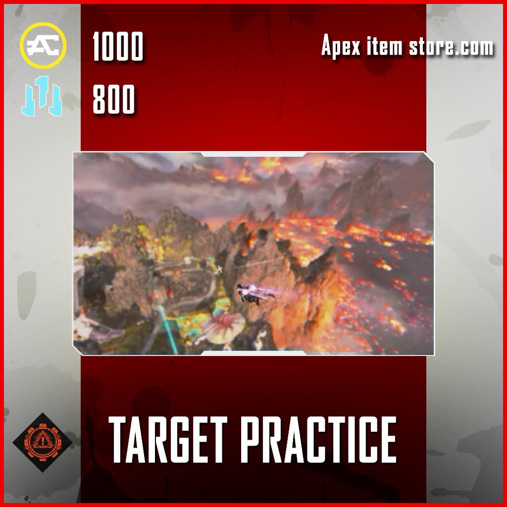 Target-Practice