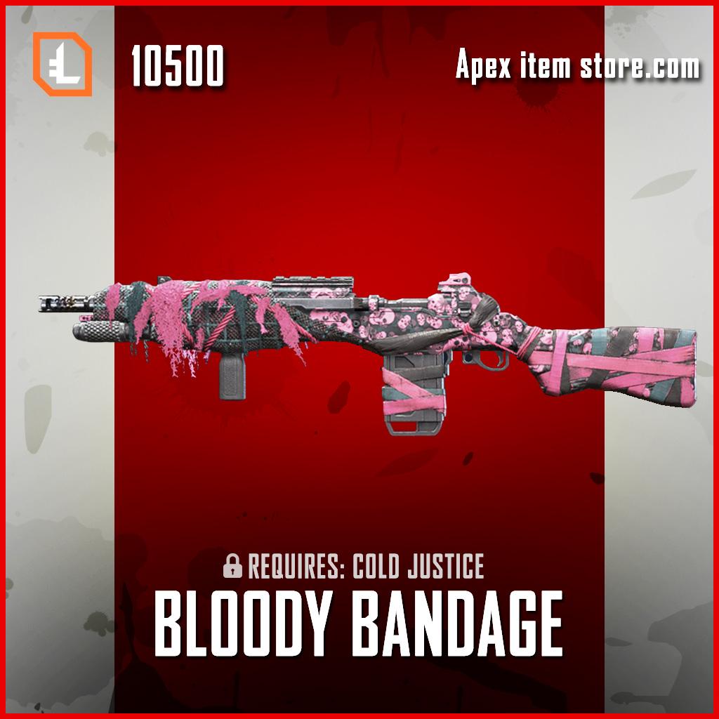 Bloody-Bandage