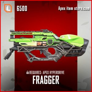 Fragger L-Star exclusive apex legends skin
