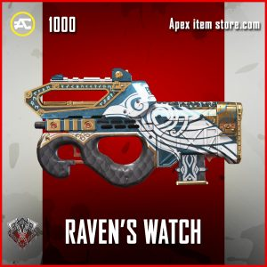 Raven's Watch Prowler epic apex legends skin