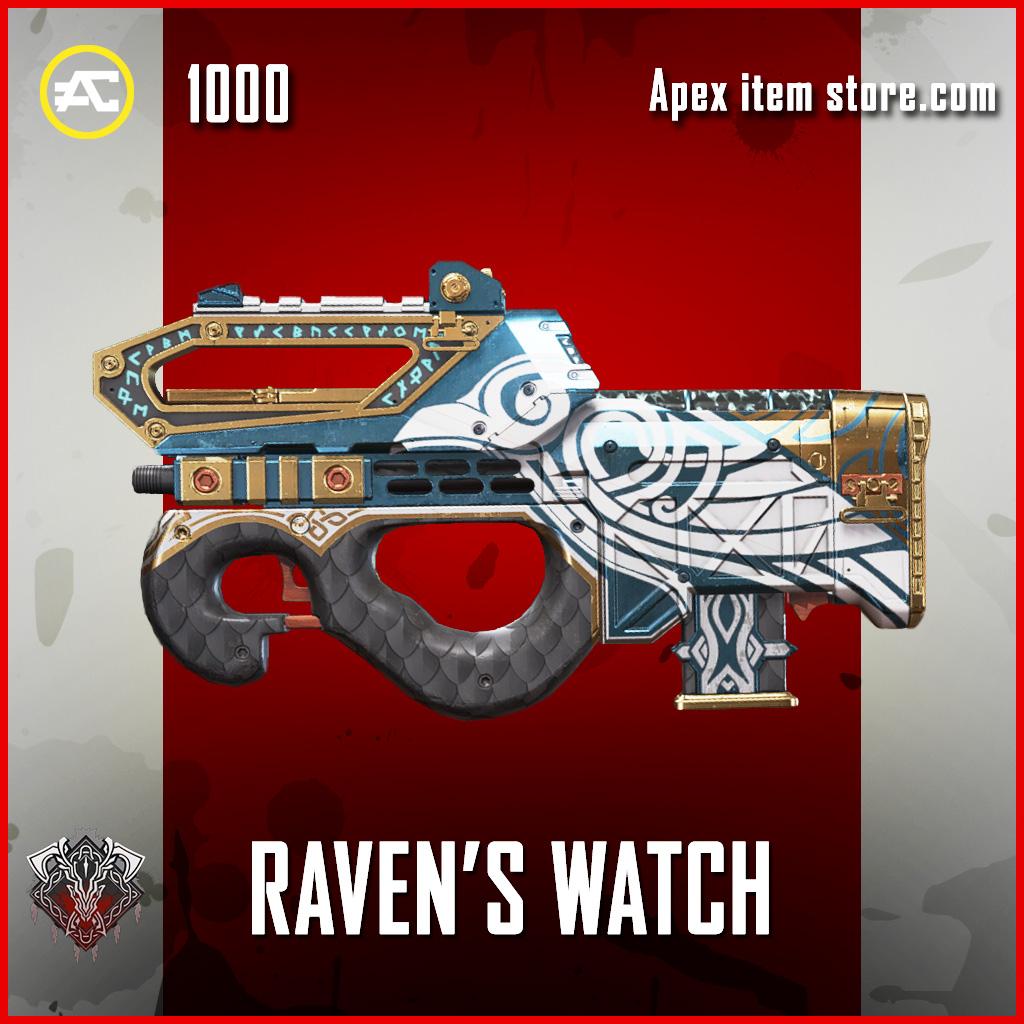 Ravens-Watch