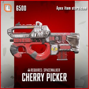 Cherry Picker exclusive prowler apex legends skin