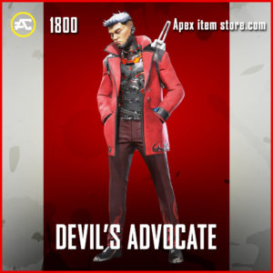 Devil's Devils Advocate crypto legendary apex legends skin