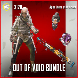 Out of Void Bundle apex legends