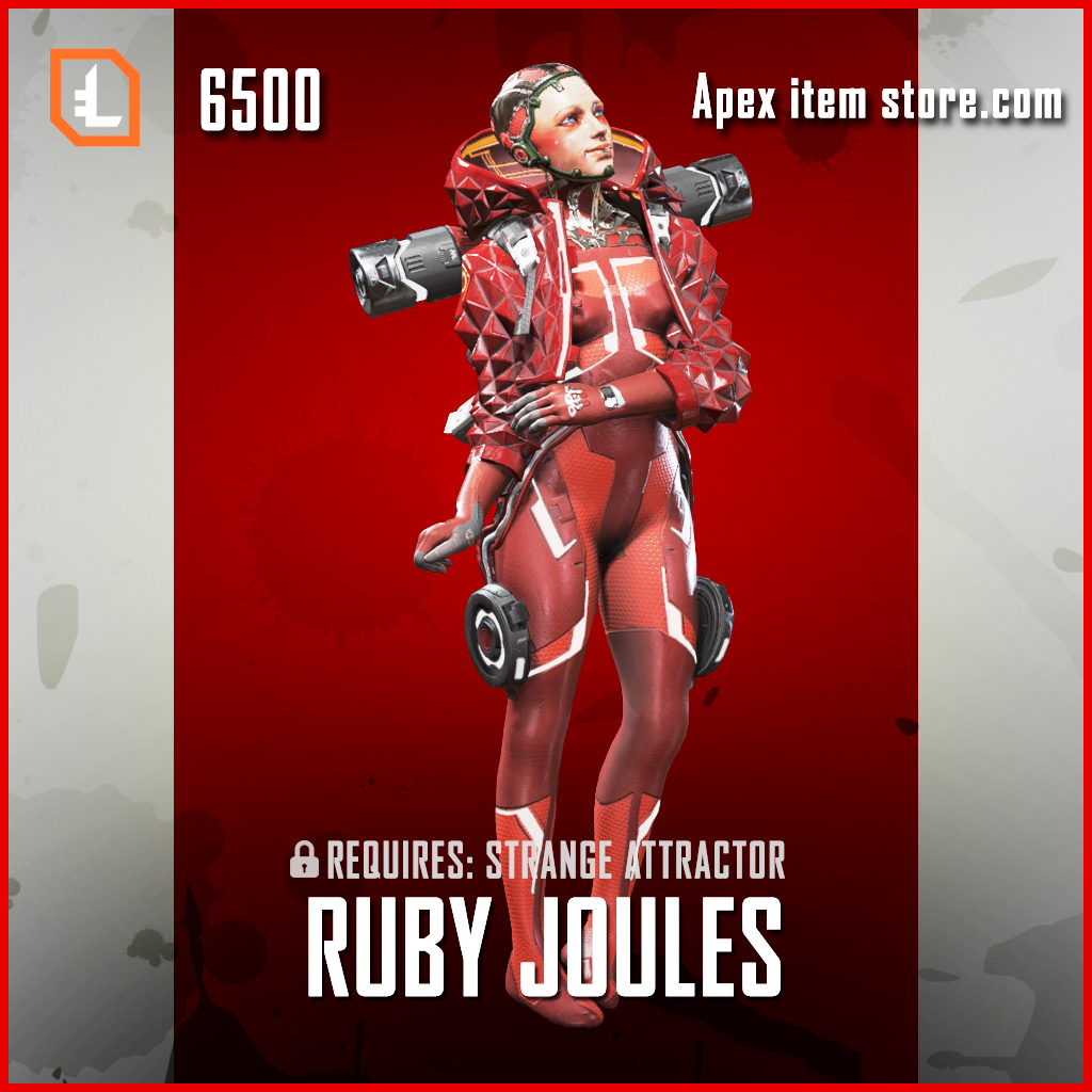 Ruby-Joules