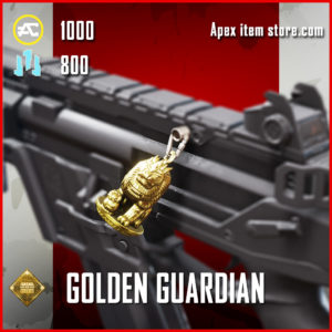 Golden Guardian epic Apex Legends charm