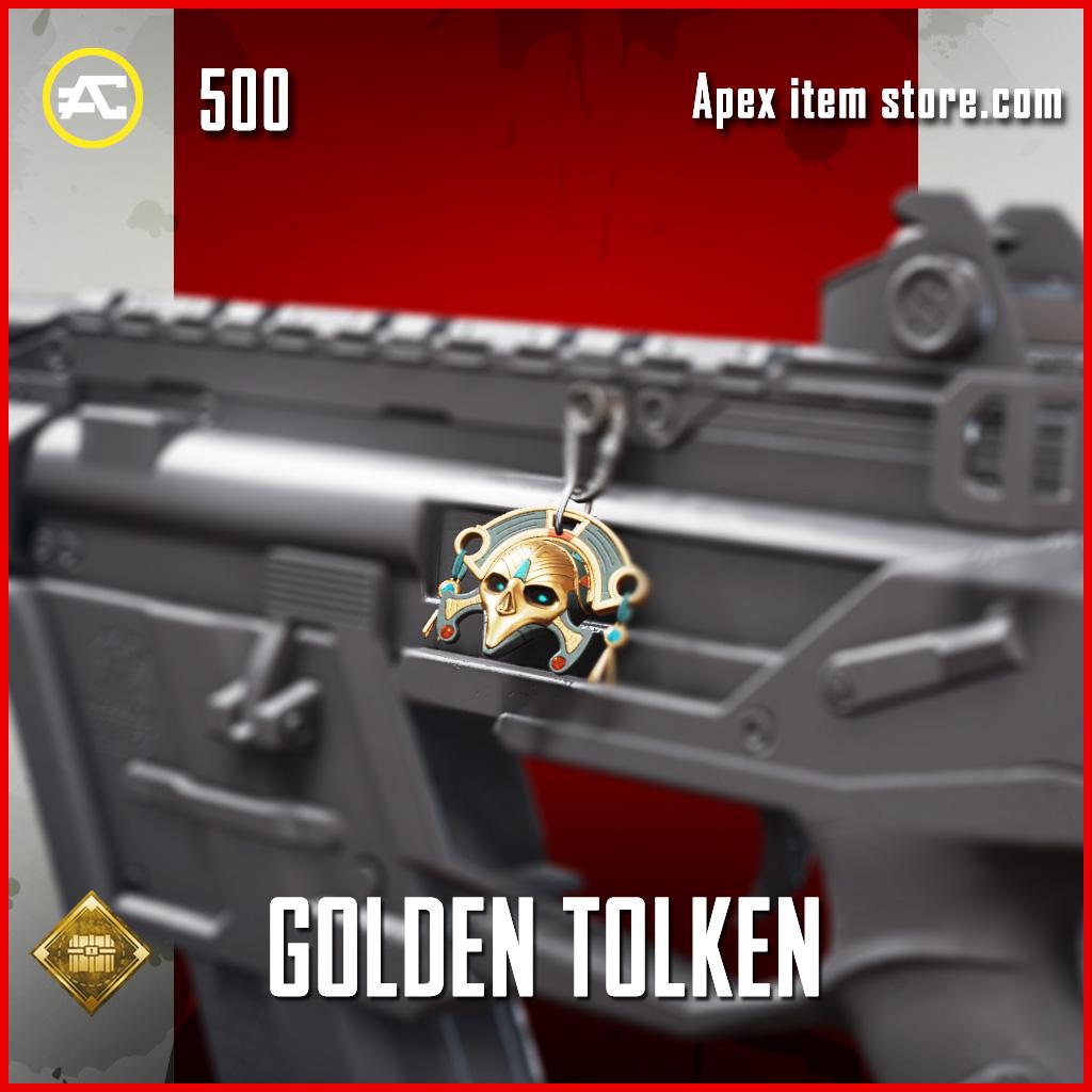 Golden-Tolken