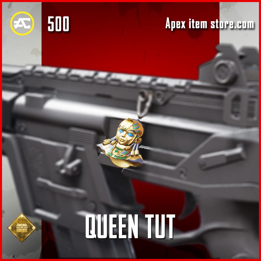 Queen-Tut