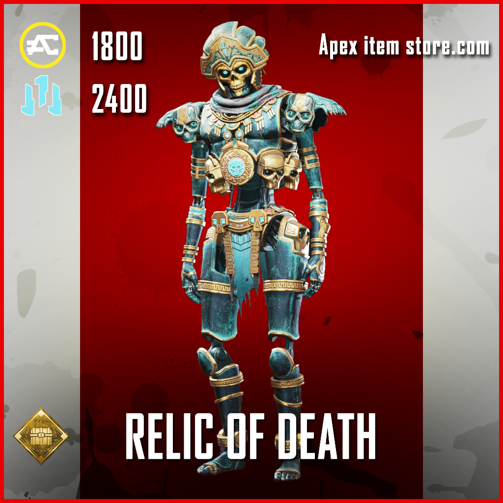 Relic-of-Death