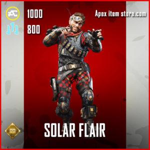 Solar-Flair