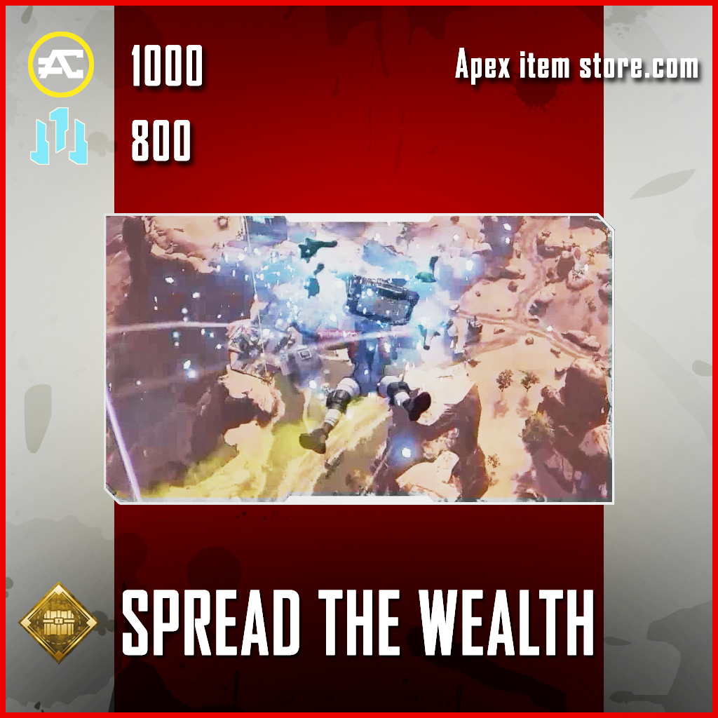 Spread-The-Wealth