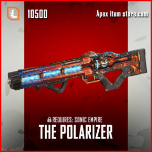 The Polarizer Havoc Legendary Apex Legends Skin