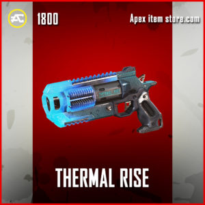 Thermal Rise Wingman legenary apex legends skin