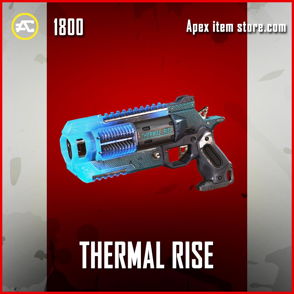Thermal-Rise