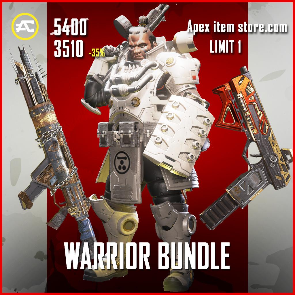 Warrior-Bundle