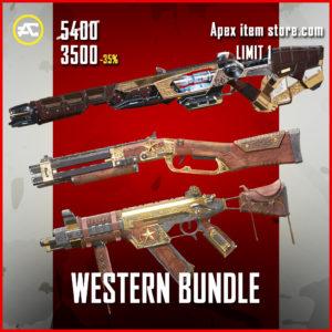 Western-Bundle