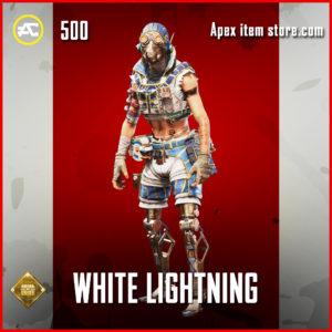 White-Lightning