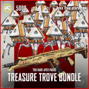Treasure Trove Bundle apex legends summer of plunder sale items