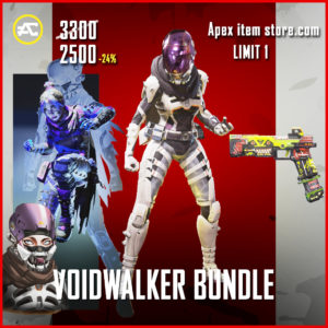 Voidwalker Bundle apex legends summer of plunder sale items