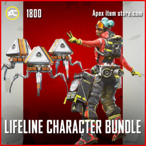 Lifeline Character Bundle apex legends items