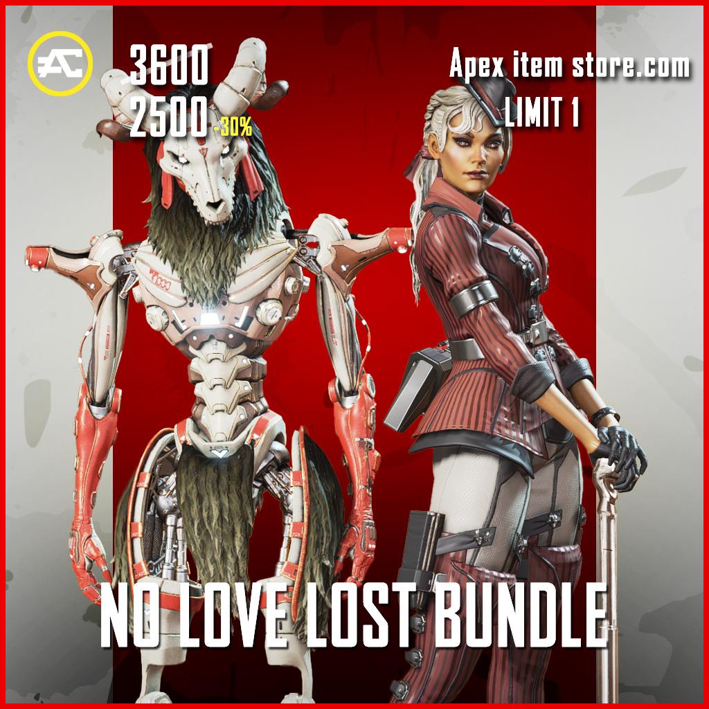 No-Love-Lost-Bundle