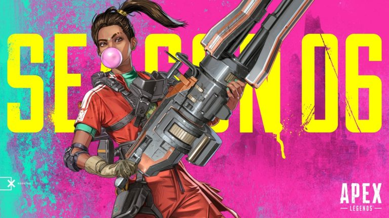Season 6 Patch Notes – Apex Legends