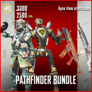 Pathfinder-Bundle
