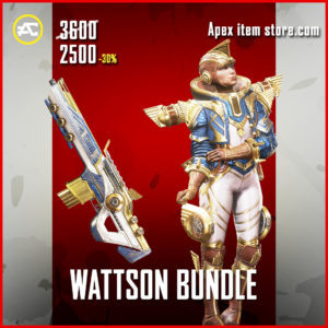 Wattson-Bundle