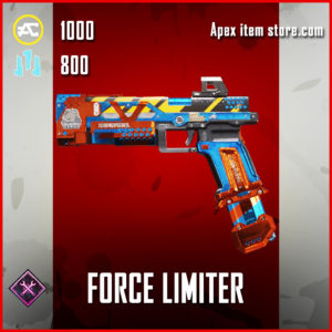 Force Limiter RE-45 skin epic apex legends item