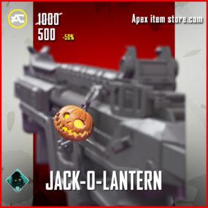 Jack-O-Lantern epic Apex Legends Charm