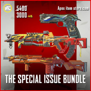 The-Special-Issue-Bundle
