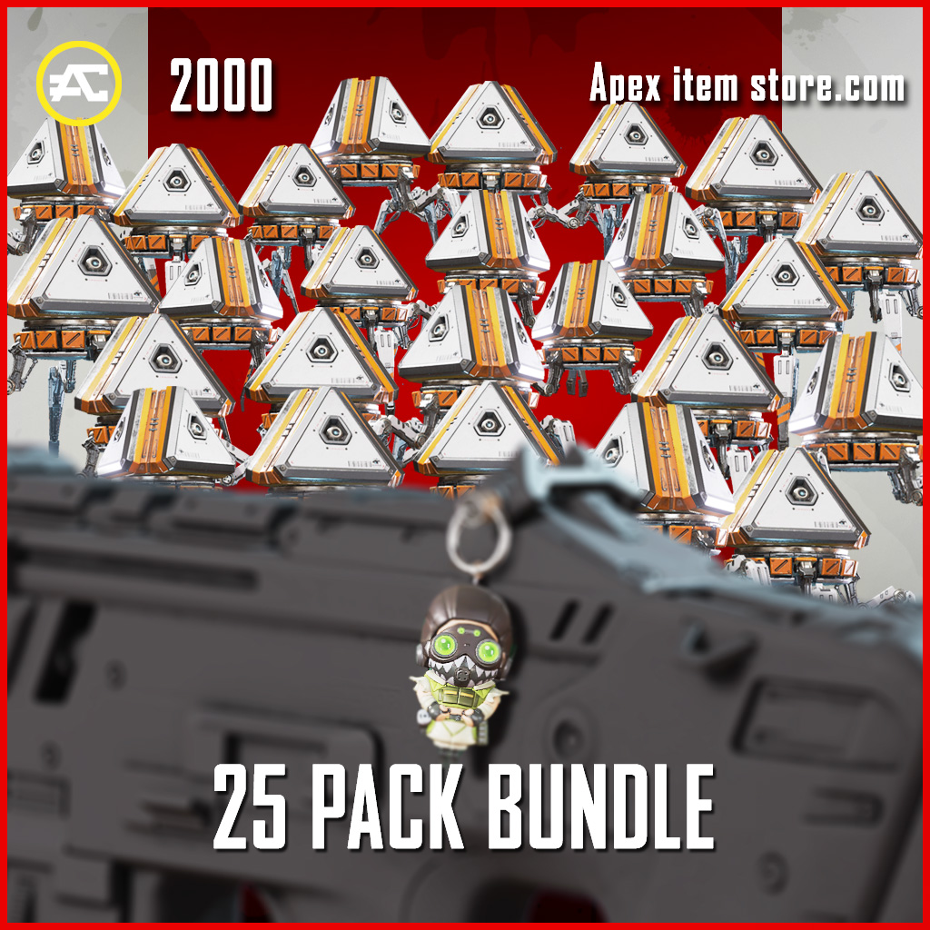 25-Pack-Bundle